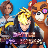 Battlepalooza cho iOS