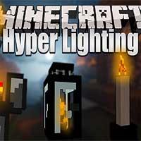 Hyper Lighting Mod