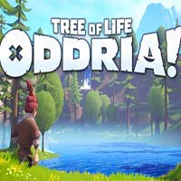 Tree of Life: Oddria!