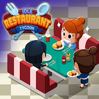 Idle Restaurant Tycoon cho Android