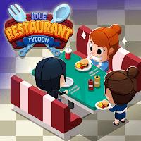 Idle Restaurant Tycoon cho iOS