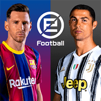 eFootball PES 2021 cho Android