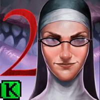 Evil Nun 2 cho iOS