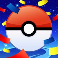 Pokémon GO cho iOS