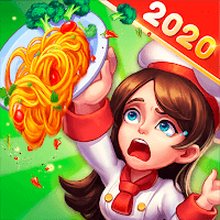 Cooking Voyage cho Android