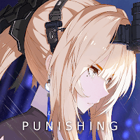 Punishing: Gray Raven cho Android