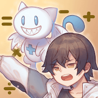 Tales of Phi: Math land Great Battle cho Android