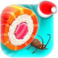 Sushi Roll 3D cho Android