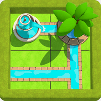 Water Connect Puzzle cho iOS