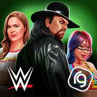 WWE Mayhem cho iOS