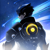 Stellar Hunter cho iOS