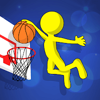 Jump Dunk 3D cho Android