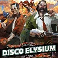 Disco Elysium cho Mac