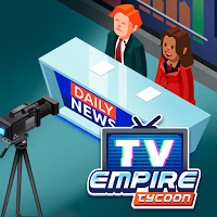 TV Empire Tycoon cho Android