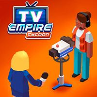 TV Empire Tycoon cho iOS