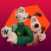Wallace & Gromit: Big Fix Up cho iOS