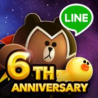 LINE Rangers cho iOS