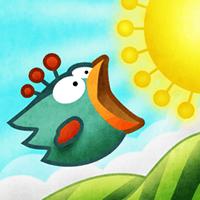 Tiny Wings cho iOS