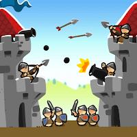 Siege Castles cho iOS