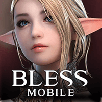 Bless Mobile cho iOS