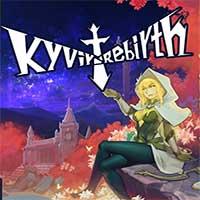 Kyvir: Rebirth