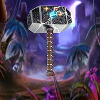 Mystic Hammer cho iOS
