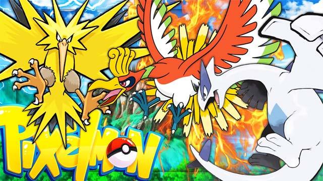 Huấn luyện và nâng cấp Pokemon để sẵn sàng chiến đấu
