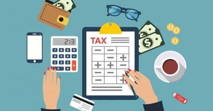 Lưu ý khi khai thuế TNCN