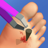 Foot Clinic cho Android