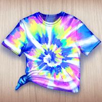 Tie Dye cho iOS
