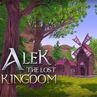 Alek - The Lost Kingdom
