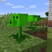 Plants and Zombies Mod