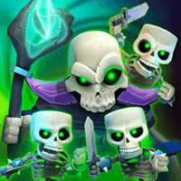 Clash of Wizards cho iOS