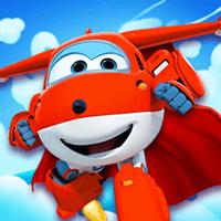 Super Wings: Jett Run cho iOS