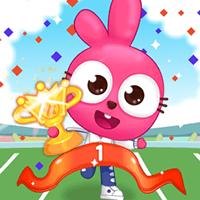 Papo Town Sports Meet cho iOS