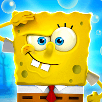 SpongeBob SquarePants: Battle for Bikini Bottom cho Android
