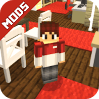 Furniture MOD for Minecraft PE cho Android