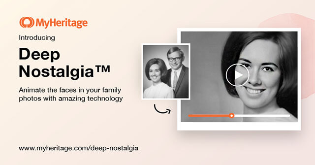 MyHeritage cho Android