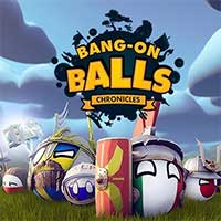 Bang-On Balls: Chronicles