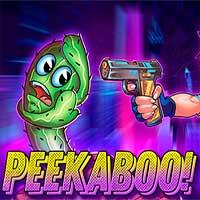 Peekaboo Lite: Hide and Seek