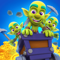 Gold and Goblins cho Android