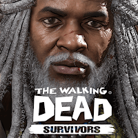 The Walking Dead: Survivors cho Android