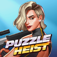 Puzzle Heist cho Android