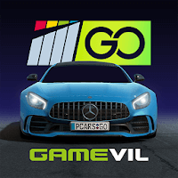 Project CARS GO cho Android