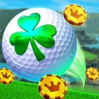 Golf Clash cho iOS