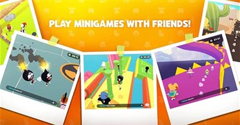 Play Together cho iOS