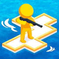 War of Rafts cho Android