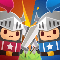 Merge Tactics cho Android