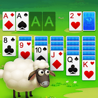 Solitaire - My Farm Friends cho Android