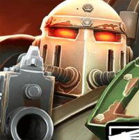 The Horus Heresy: Drop Assault cho iOS